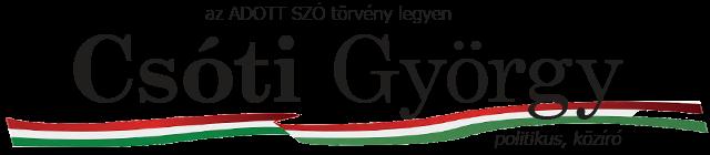 Csóti György